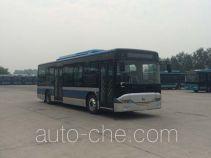 Huanghe electric city bus JK6106GBEV2
