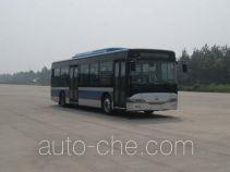 Huanghe electric city bus JK6106GBEV3