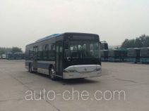 Huanghe electric city bus JK6106GBEVQ1