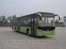 Huanghe city bus JK6109G