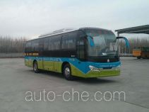 Huanghe electric city bus JK6116GBEV