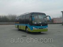 Huanghe electric city bus JK6116GBEV1