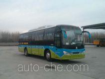 Huanghe electric bus JK6116HBEV2