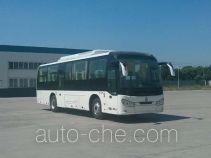 Huanghe electric bus JK6116HBEV3
