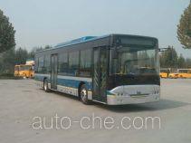 Huanghe electric city bus JK6126GBEV