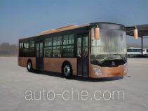 Huanghe city bus JK6129GN