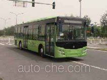 Huanghe city bus JK6129GN5