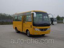 Huanghe city bus JK6608GFN