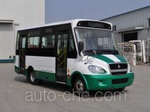Huanghe electric city bus JK6660GBEV
