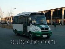 Huanghe electric city bus JK6660GBEV1
