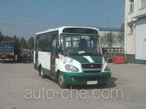 Huanghe electric city bus JK6660GBEV2