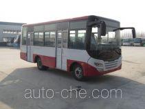 Huanghe city bus JK6668D2