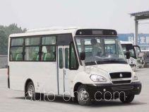 Huanghe city bus JK6668D3