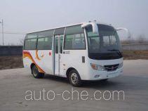 Huanghe city bus JK6668GF