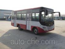 Huanghe city bus JK6669GFN