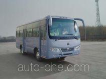 Huanghe city bus JK6716GF