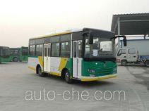 Huanghe city bus JK6729DGNB