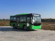 Huanghe city bus JK6739GF