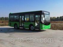Huanghe city bus JK6790GN