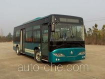 Huanghe electric city bus JK6806GBEVQ1