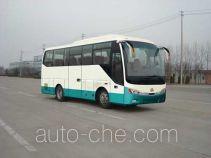 Huanghe bus JK6898HAD