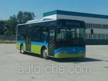Huanghe electric city bus JK6856GBEV2