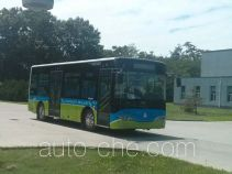 Huanghe electric city bus JK6856GBEV3