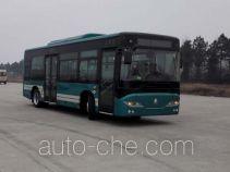 Huanghe electric city bus JK6856GBEV4