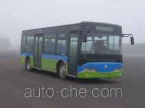 Huanghe electric city bus JK6856GBEVQ1
