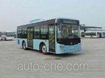 Huanghe city bus JK6919GN5
