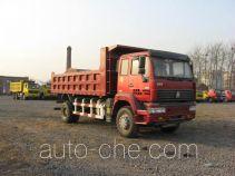 Luye dump truck JYJ3160C