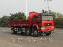 Luye dump truck JYJ3252