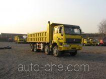 Luye dump truck JYJ3311C