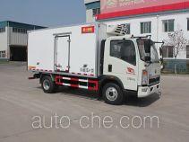 Luye refrigerated truck JYJ5047XLCE