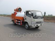 Luye sprinkler / sprayer truck JYJ5060GPSF