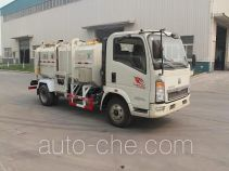 Luye food waste truck JYJ5060TCA