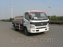 Luye fuel tank truck JYJ5062GJY