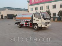 Luye fuel tank truck JYJ5070GJYD