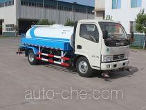 Luye sprinkler machine (water tank truck) JYJ5070GSSD