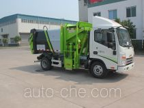 Luye food waste truck JYJ5070TCAD