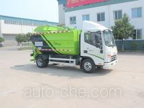 Luye food waste truck JYJ5071TCAD