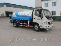 Luye sprinkler machine (water tank truck) JYJ5080GSSE