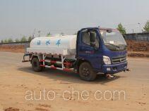 Luye sprinkler machine (water tank truck) JYJ5081GSS