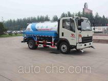 Luye sprinkler machine (water tank truck) JYJ5087GSSE