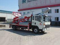 Luye aerial work platform truck JYJ5087JGKE