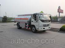 Luye fuel tank truck JYJ5090GJYD