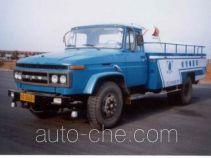 Luye sprinkler / sprayer truck JYJ5093GPS