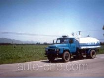 Luye sprinkler / sprayer truck JYJ5094GPS