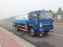 Luye sprinkler machine (water tank truck) JYJ5167GSSD1