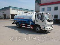 Luye sewage suction truck JYJ5109GXWE